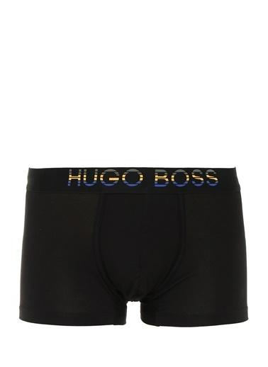 Boss Boxer Siyah